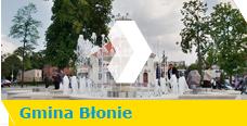 Błonie to 20-tysięczna gmina położona 27km na zachód od granicy Warszawy...